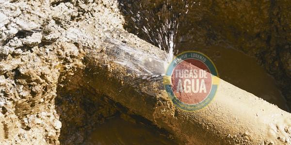 Localización de fugas de agua en Ibiza