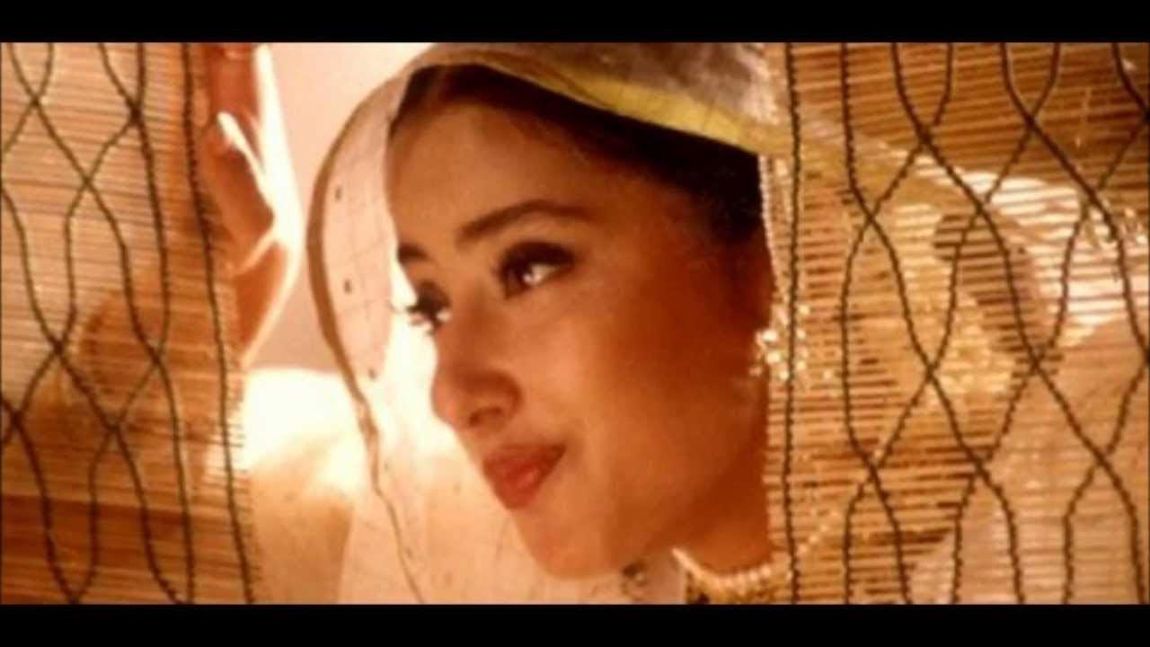 Kehna Hi Kya Lyrics in Hindi Bombay Manisha Koirala Bollywood Song