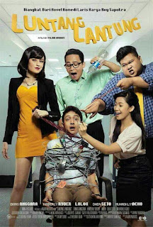 Download film Luntang Lantung (2014) WEBRip Gratis