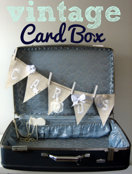 Vintage Card Box DIY Project Tutorial | DIY Playbook