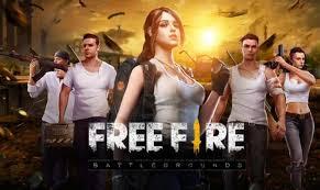 imagens dos personagens do game free fire