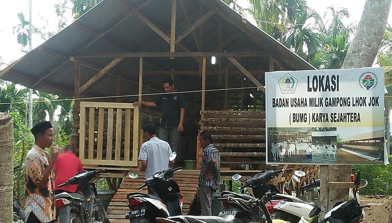 5 Ide Bisnis Menguntungkan Di Desa Info Desa