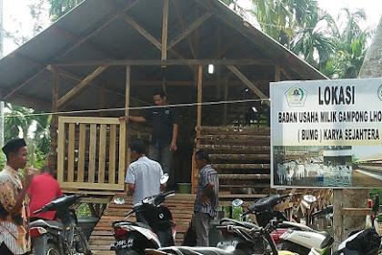 5 Ide Bisnis Menguntungkan di Desa