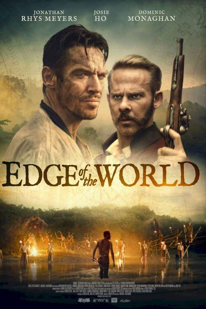 Movie: Edge of the World (2021)