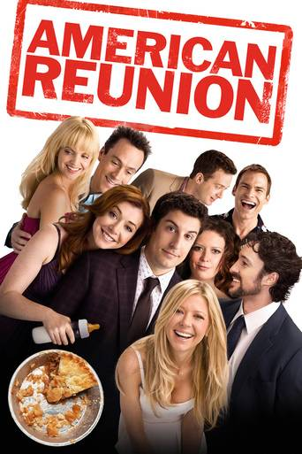 American pie Reunion (2012) ταινιες online seires oipeirates greek subs
