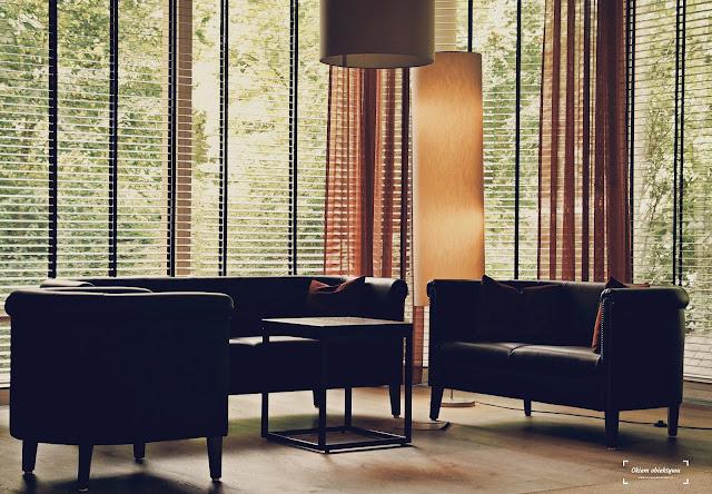 Jaka przestrzeń sprzyja odpoczynkowi?