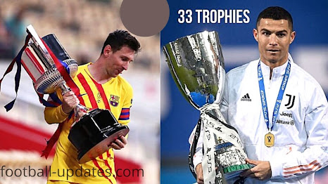 Top 5 Most Successful Players in  Football History