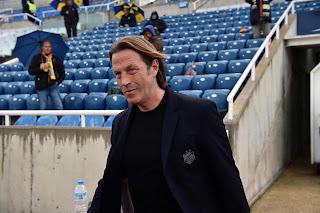 """Περήφανος για τους παίκτες μου, θα τους υπερασπίζομαι μέχρι το τέλος... but """"For Efrem no comment"""" (Tramezzani)"""