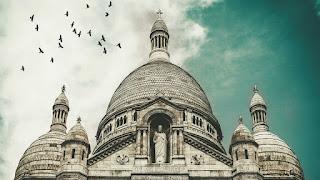 Franklin Graham - kolejny krok bliżej Rzymu