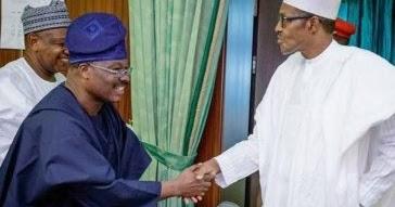 President Buhari Mourns Former Oyo State Gov Abiola Ajimobi