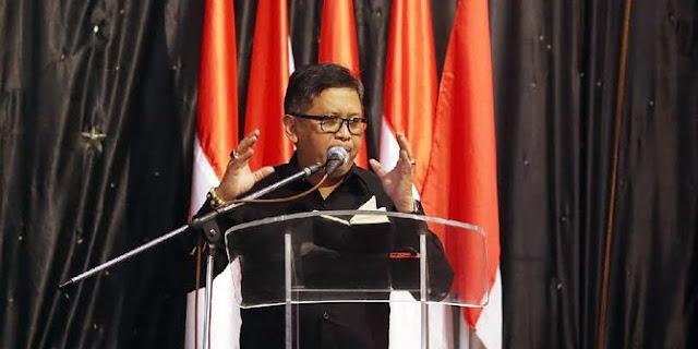 PDIP Ingin Cetak Sejarah Baru di Pemilu 2019