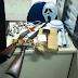 PM apreende armas e drogas em São Gonçalo dos Campos; traficantes deram no pé