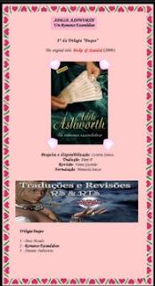 Trilogia Duque II - ROMANCE ESCANDALOSO - Adele Ashworth