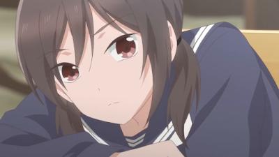 Joshikousei no Mudazukai Episode 4