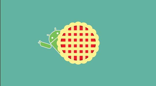 ya es oficial android 9 pie o tarta