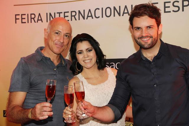 Confira a Sparkling Wine Fair 2016, no Pontão do Lago Sul