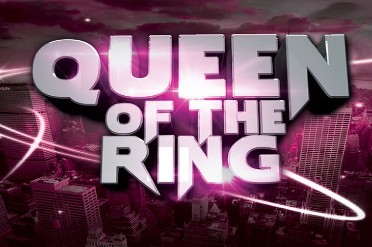 Queen Of The Ring Is Headed To Caffeine
