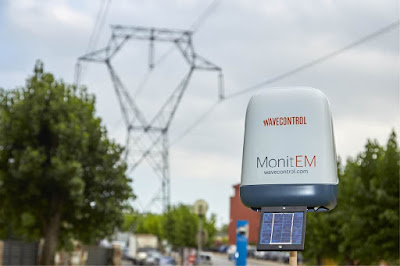 Enerji iletim hatlarında elektriksel alan ve manyetik alan ölçümü