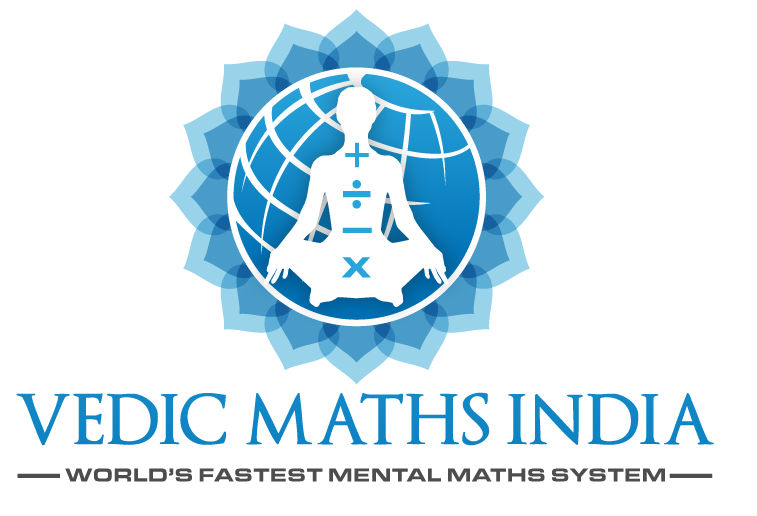 ANNOUNCING our NEW logo! - The Vedic Maths Forum India Blog