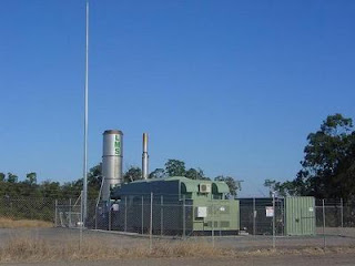 Ipswich Landfill Renewable Energy Facility