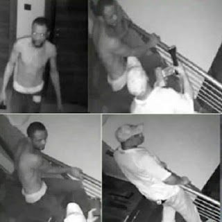 Police Announce N10m Reward For Anyone Who Can Help Locate The Men In This Photo