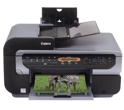 has a number of the elements that brand unlike machines inward the Canon MP Canon Pixma MP530 Driver Download