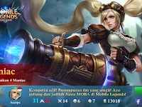 Hero Layla Mobile Legends