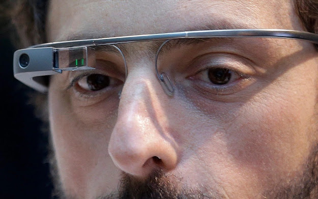 Retour des Google Glass ?