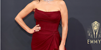 Catherine Zeta-Jones photos Fangirls Over Husband Michael Douglas' Emmys Nod: 'I'm a Very Proud Wife'