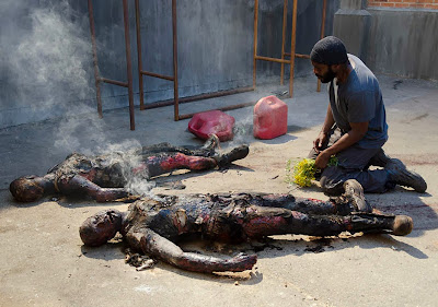 The Walking Dead - 4x02 - Infetto (Infected)