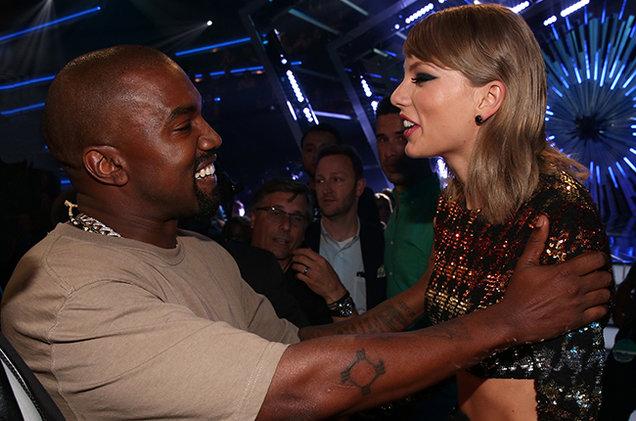 Kanye West vuelve a hablar sobre Taylor Swift (VIDEO)