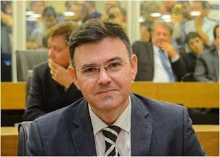 Raniery Paulino pede recuperação de rodovia que liga três cidades do Brejo paraibano