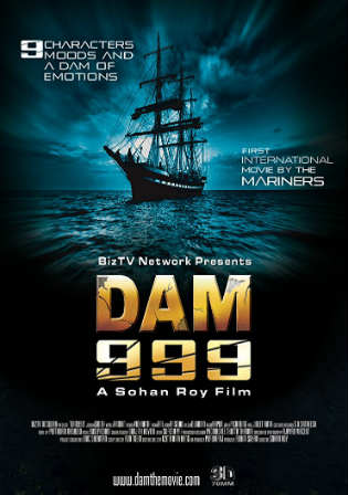 Dam999 (2011) BluRay 350MB Full Hindi Movie Download 480p Watch Online Free bolly4u