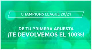 Mondobets promo champions 16-17 marzo 2021