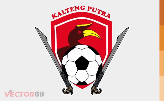 Logo Kalteng Putra FC - Download Vector File AI (Adobe Illustrator)