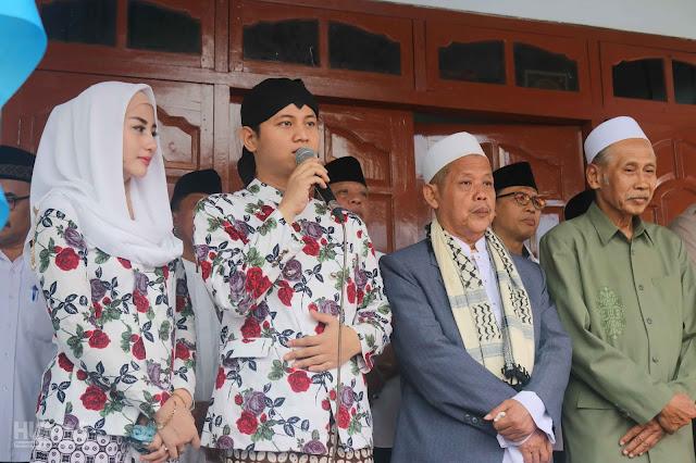Bupati Nur Arifin Minta Kupatan Menjadi Festival yang Dapat Dinikmati Semua Orang
