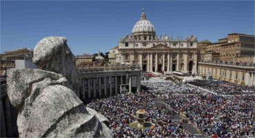 Eternal City Tours