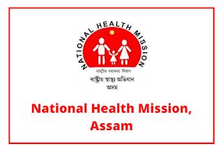 NHM Assam 896 Staff Nurse Vacancy Recruitment 2021