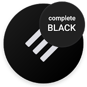 Swift Black Substratum Theme Apk v277 PATCHED [Latest]