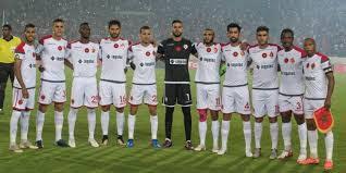 مشاهدة مباراة الوداد والجيش الملكي بث مباشر اليوم 5-9-2019 في كأس العرش المغربي