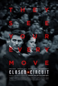Closed Circuit o filme