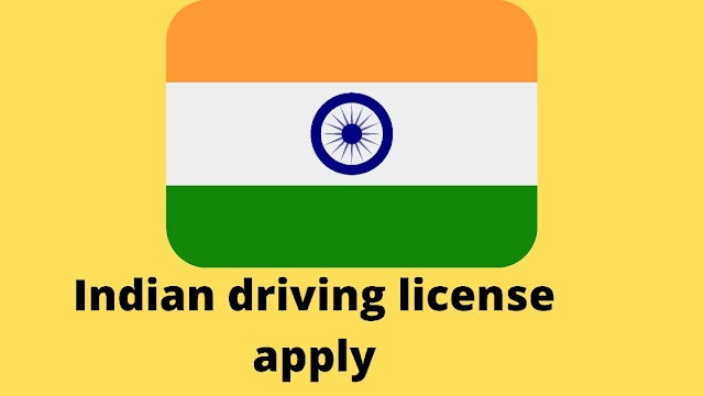Driving licence kaise apply kare online 2021.
