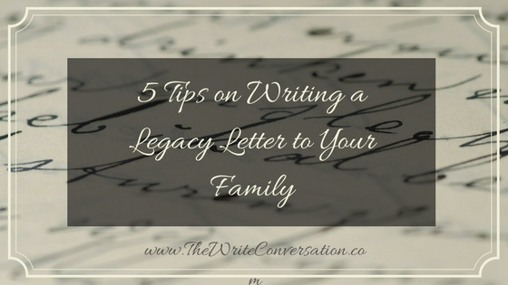 Letter your legacy coupons