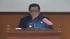 Maryoto Bhirowo Dipanggil KPK Kasus Suap Pengesahan APBD