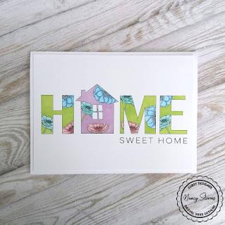 Rachel Vass Designs - Home Sweet Home