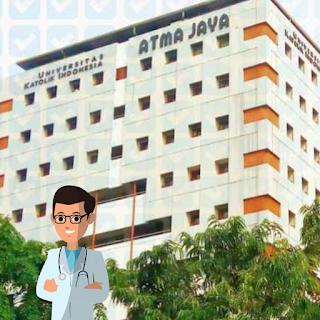 FK Universitas Katolik Indonesia Atma Jaya