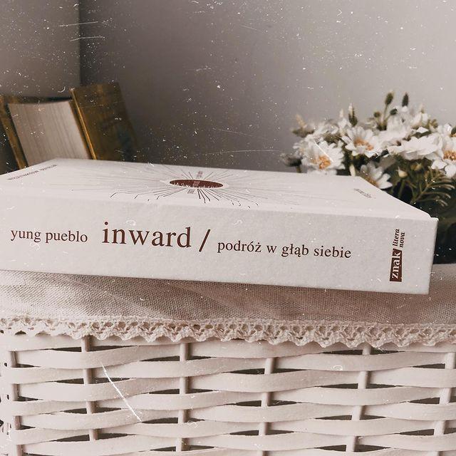Inward. Podróż w głąb siebie | Yung Pueblo