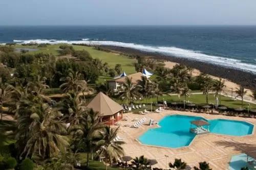 Hotel King Fahd Palace, le luxe sénégalais : Hotel, restaurant, King, Fahd, Palace, plage, bar,luxe, buffet, plat, cuisine, séminaire, LEUKSENEGAL, Dakar, Sénégal, Afrique