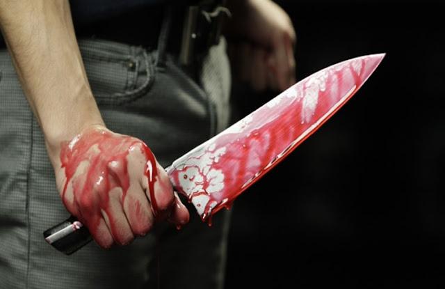 Jovem é executado com mais de 20 facadas após assediar menina de 12 anos