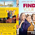 Finding Your Feet Bluray Cover